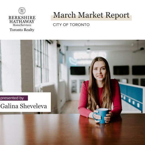 March Market Report 1